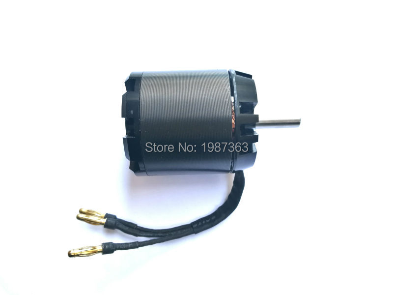 free shipping 1800w <font><b>brushless</b></font> <font><b>motor</b></font> DC outrunner <font><b>motor</b></font> for electric skate board DIY N5065 <font><b>270KV</b></font> image