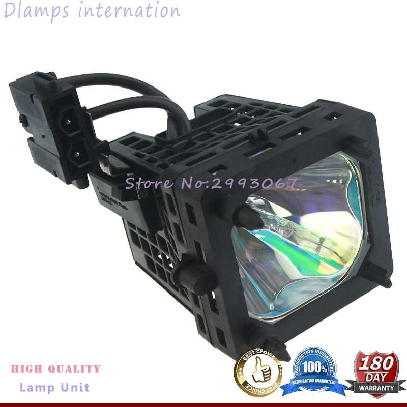 Image 5 - Compatible Projector Lamp Module XL 5200 / XL 5200 for SONY KDS 