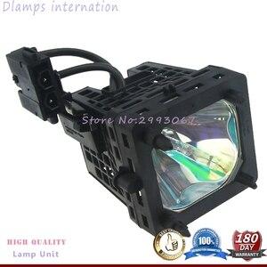 Image 5 - Compatible Projector Lamp Module XL 5200 / XL 5200 for SONY KDS 50A2000 / KDS 55A2000 / KDS 60A2000 / KDS 50A3000 / KDS 55A3000