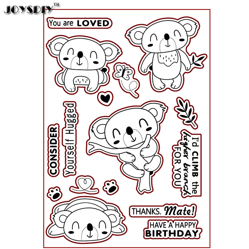 YOU ARE LOVED THANKS MATE Scrapbook DIY photo cards account rubber stamp clear stamp transparent stamp Handmade card stamp морган райс loved