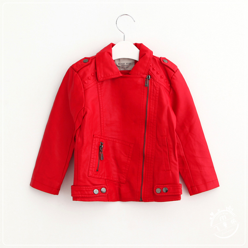 Compare Prices on Red Girls Jacket- Online Shopping/Buy Low Price