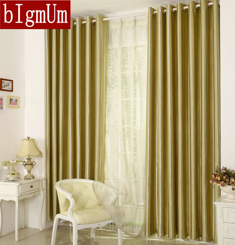 New design curtains striped hotel curtains blackout for Hotel drapes for sale