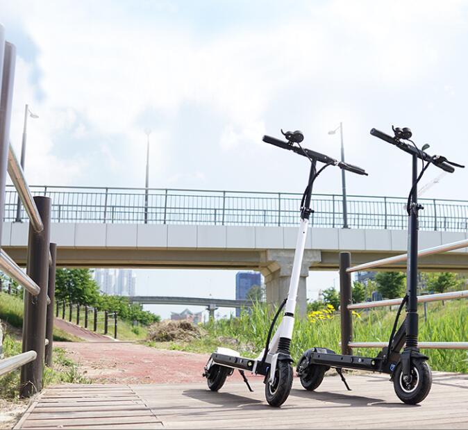 Germania Stock 2018 48 V 16A SPEEDWAY MINI 4 PRO Panasonic batteria BLDC HUB scooter elettrico Speedway mini IV di acqua prova di scooter