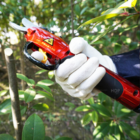 Lithium Battery Electric Pruner Orchard Pruning Shear Best Pruners