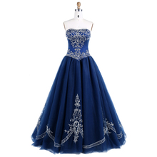 2017 Ball Gown Quinceanera Dresses Mint Dresses vestidos de 15 anos Crystal Basque Sweet 16 Dresses Tulle Party Dresses M2186