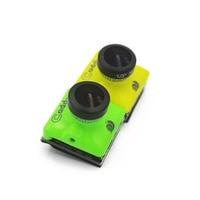Caddx Turbo Micro SDR2 1200TVL FPV Camera Double Scan Super WDR Sony 1/2.8 inch Exmor sensor 2.1mm NTSC/PAL 16:9/4:3 Switchable