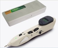 New Stimulator CE LCD Electronic Automatically Acupuncture Needle Pen Electro Acupuncture Device T.E.N.S. and Point Detector