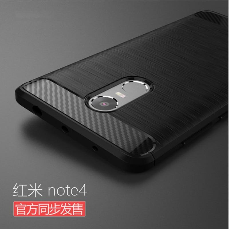 Nové silikonové pouzdro TPU pro Xiaomi Redmi Note 4 Soft TPU Silikon PC PC Coco Fashion Cover pro Hongmi Note 4 Fundas Capa
