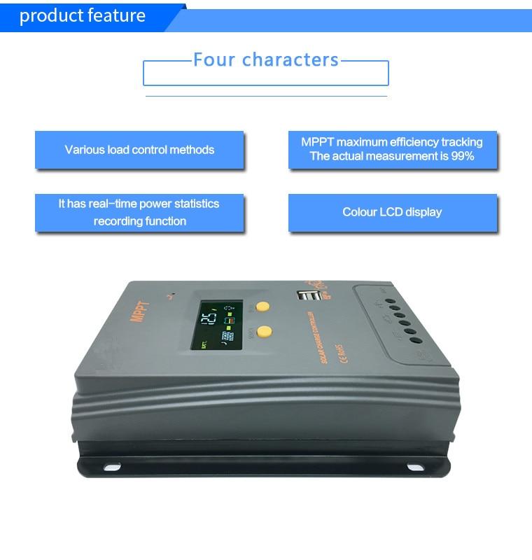 HTB12fCiXcfrK1Rjy0Fmq6xhEXXav - CPK Multi-function 12V 24V 20A MPPT Solar Charger Controller High Efficiency with
