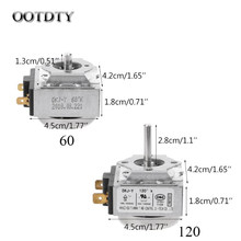 OOTDTY DKJ-Y 120 Minutes 15A Delay Timer Switch For Electronic Microwave Oven Cooker DORP SHIPPING(China)
