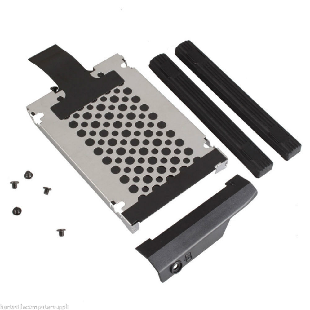 NEW Hard Drive Caddy Rails for IBM//Lenovo Thinkpad T420s T430s T420si T430si 7mm