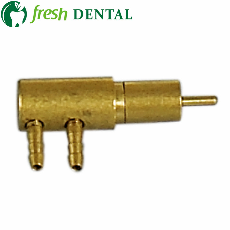 One PC dental hanging valve normal Open holder PIR valve metal valve rack product dental equipment SL1208