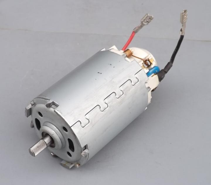 Ac220v rectifier dc motor soybean milk machine motor high for Surplus permanent magnet dc motors