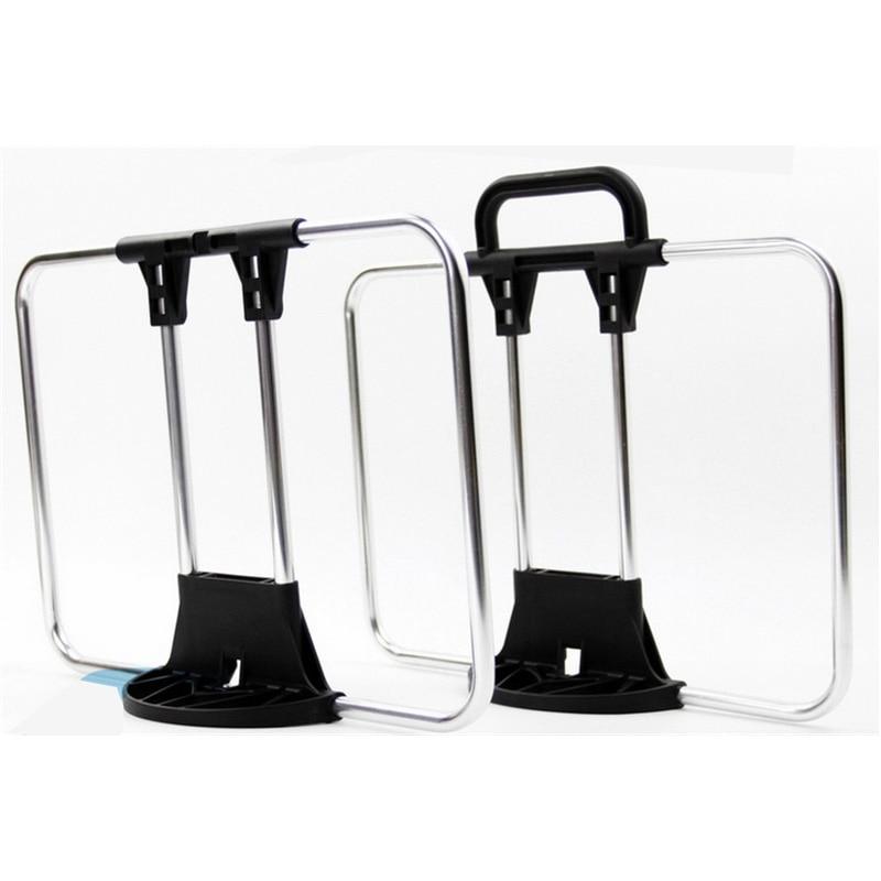 2 size Bicycle bag basket frame stand for Brompton bag