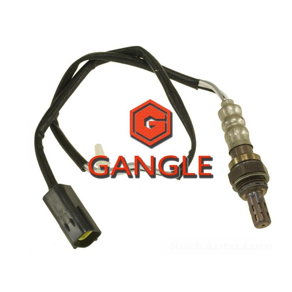For 1997-2000 MAZDA MILLENIA 2.5L Oxygen Sensor Lambda Sensor  KLL5-18-861B  KLL5-18-861B9U 234-4038