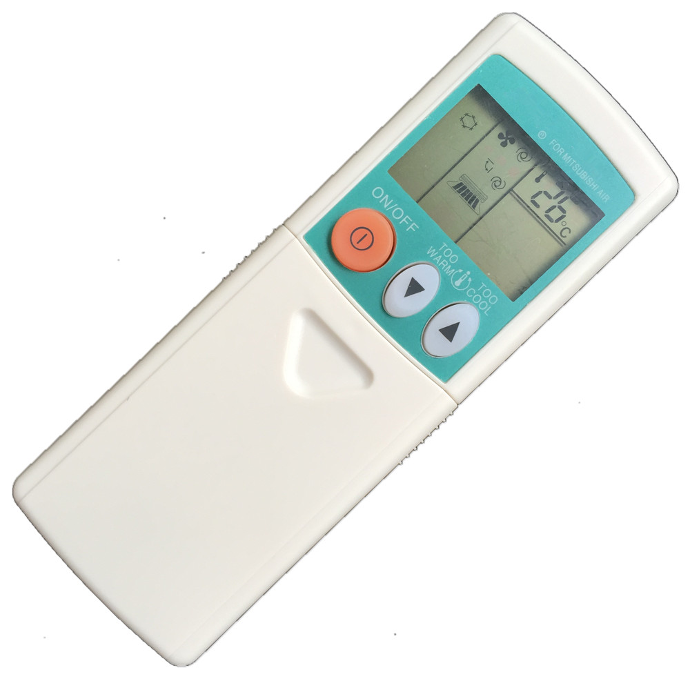 all model universal Air Conditioner air conditioning remote control only  use suitable for mitsubishi all model