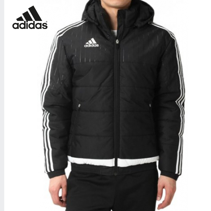 Male Jacket Adidas M64001 sports and entertainment for men icebear 2018 fashion winter jacket men s brand clothing jacket high quality thick warm men winter coat down jacket 17md811
