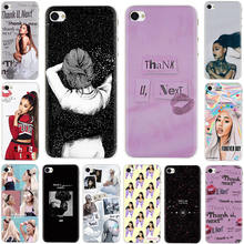 Get more info on the Thank U, Next Ariana Grande Hard Phone Cover Case For iphone 5 5S 5C 6 6S Plus 7 8 Plus X XS XR 11 Pro Max