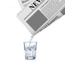 Бумага Волшебная Опора волшебное исполнение Новости Бумажные трюки новости бумага волшебное исполнение чудесное сценическое исполнение Волшебные новости бумага опора