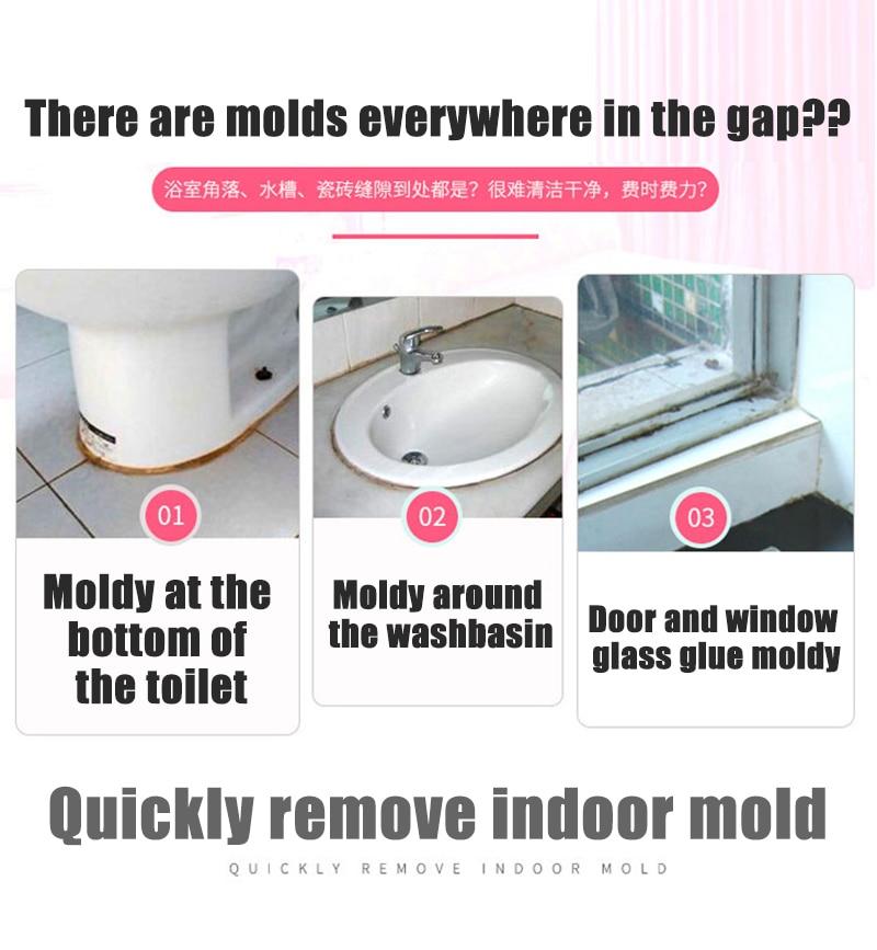 HTB12fJ.XInrK1RkHFrdq6xCoFXak - Mold Remover Tile Cleaner Wall Mold Mildew Gel Bathroom Washing