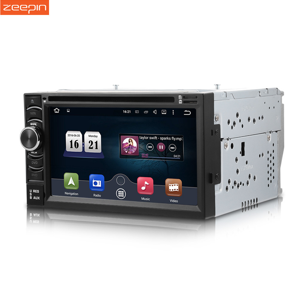 6116G Car DVD Player Video 6.5 Inch Touch Screen Wince 6.0 2 Din Car Radio Player Bluetooth GPS Navigation Support RDS joyous j 2616mx 6 2 touch screen car dvd player w gps navigation radio bluetooth aux black
