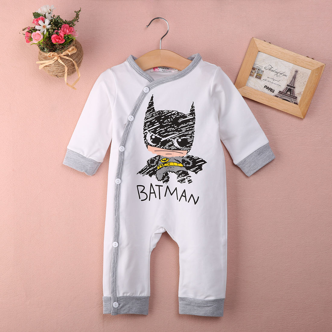 Newborn clothes baby boy clothes long sleeve infant baby