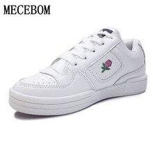 Женская обувь на шнуровке Модные дышащие повседневные Роза Женская дышащая обувь Женские туфли-лодочки K919