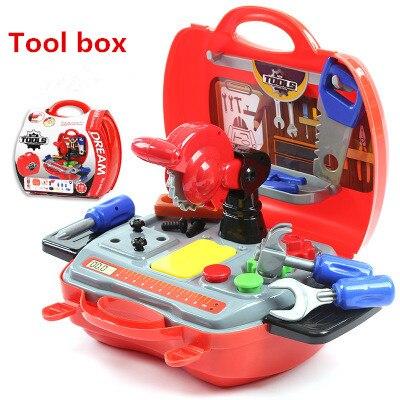 В наличии образовательные montessoriee игрушки для детей Инструменты Кулинария денежных средств обучения претендует игрушки Brinquedos speelgoed Жуэ ...