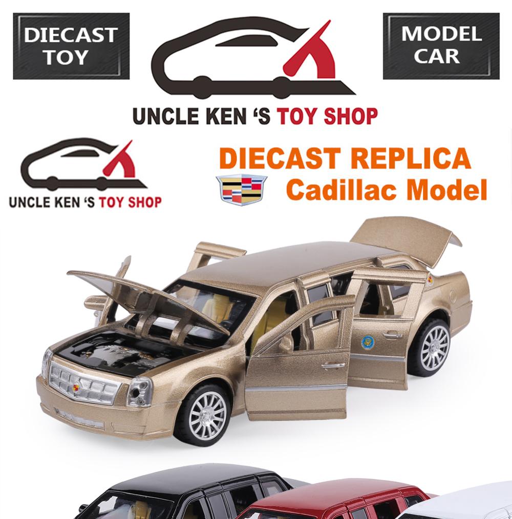 DIECAST-Cadillac-MODEL-CAR-TOYS-METAL_01