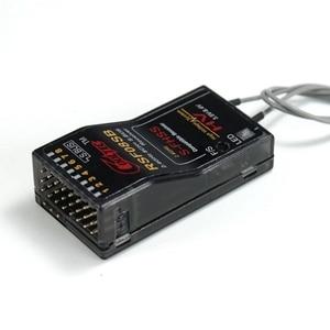 Image 1 - Feiying CoolTec RSF08SB 8CH Ricevitore Compatibile per Futaba S FHSS S.BUS 10J 8J 6J 4GRS 4PX Trasmettitore