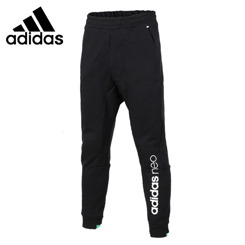 Original New Arrival 2018 Adidas NEO Label CE CL TP Men's Pants Sportswear original new arrival 2018 adidas neo label m ce mesh tp men s pants sportswear