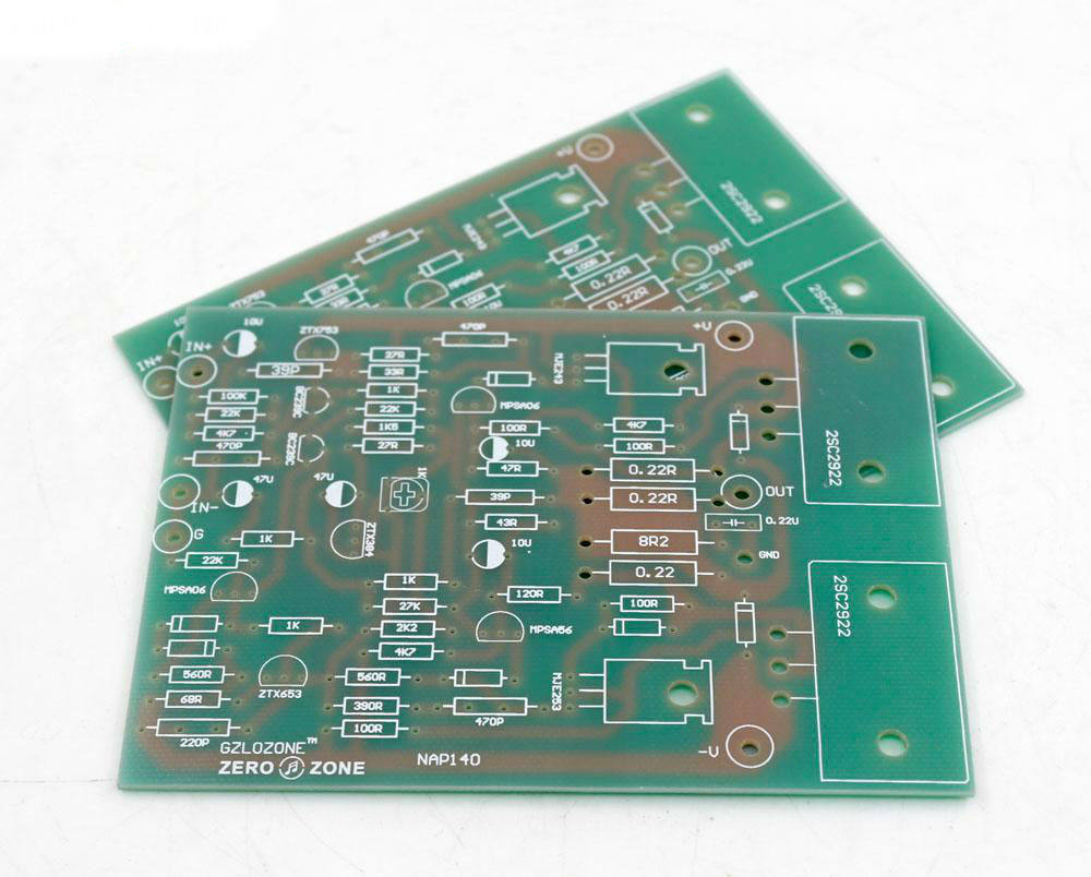 Online Shop 21 Subwoofer Amplifier Board Tda7294 Tda7293 200w Simple Audio Circuit Using Free Ship Clone Naim Nap140 Dual Channel Pcb