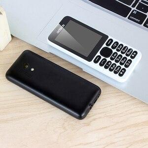 Image 2 - 215 2.4 pouces WhatsAPP double carte, double clé, téléphone mobile quatre bandes