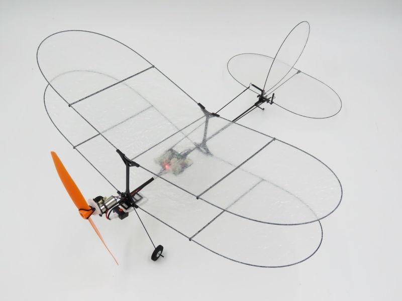 Model aircraft DIY kits RC plane kits robotic diy kits