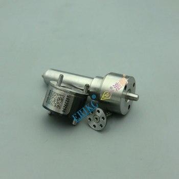 7135-651 9308-621c fuel injector perbaikan kit: Nozzle L121PBD + 9308-621C valve assy untuk EJBR02201Z EJBR01302Z EJBR01601Z