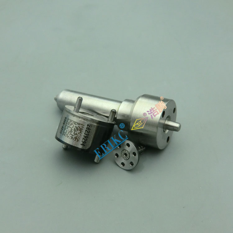 7135-651 9308-621c fuel injector  valve repair kits: Nozzle L121PBD + 9308-621C valve assy for EJBR02201Z EJBR01302Z EJBR01601Z