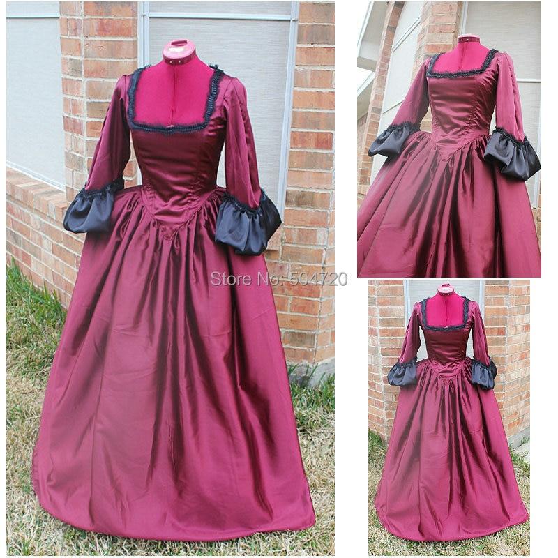 Custom MadeR 737 Vintage Costumes 1860s Civil War Southern