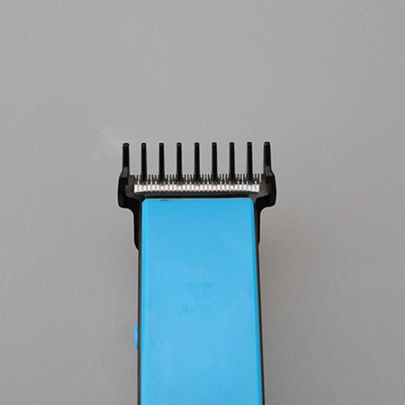 kemei км-3580 4 в 1 многоцелевой Brit РЭС машинки для волос Strike электрическая брит волос машинка для волос забастовки в I НПЦ триммер ес разъем
