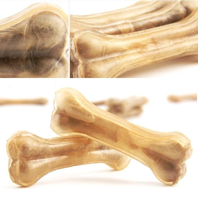 Cowhide Molar Bone 4