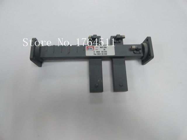 [BELLA] BSC WBC1368 3.95-5.85GHZ Waveguide Bandpass Filter SMA
