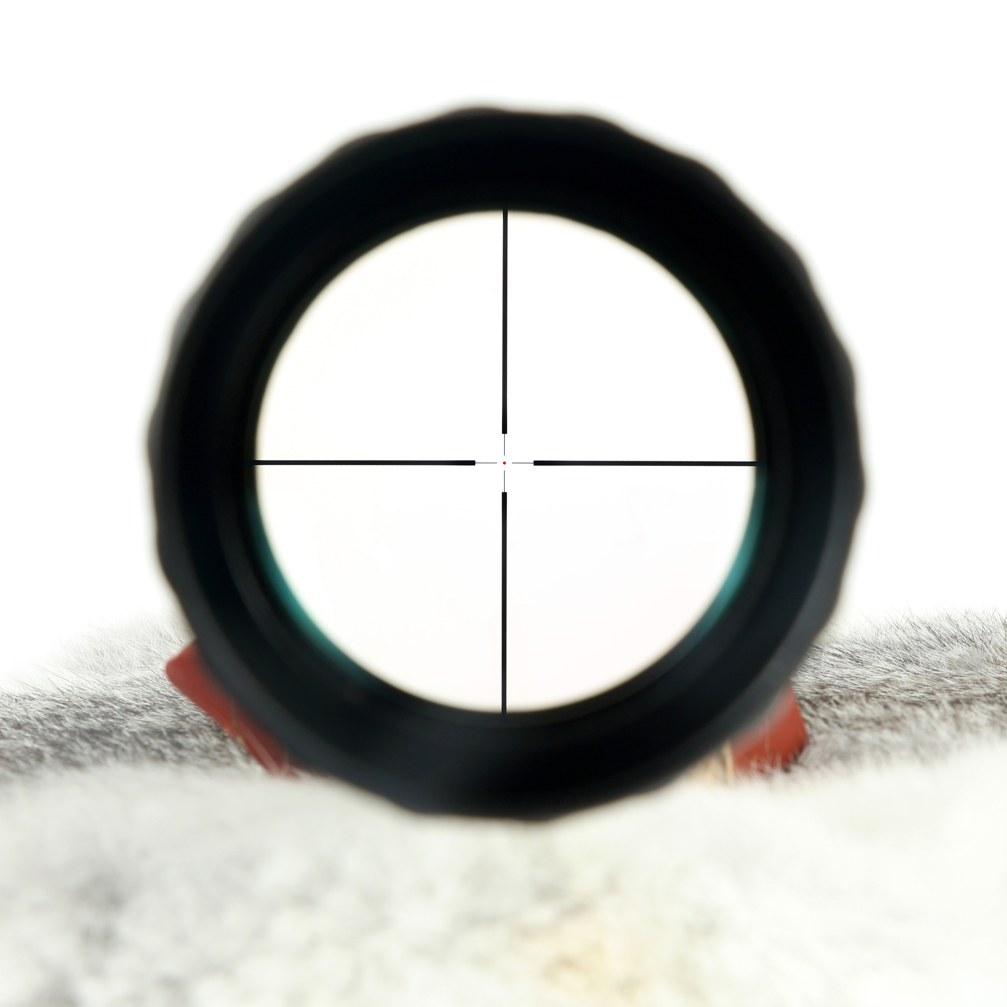 Hunting Walther Optical Sight PRS 1 6X24 Riflescope Optics Rifle Sight Hunting optical Red dot Green dot Hunter Gun in Riflescopes from Sports Entertainment