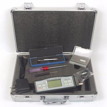 SRT-6210 przyrząd do pomiaru chropowatości powierzchni SRT6210 (Ra Rz Rq Rt pamięć danych 5um Pin) cyfrowy miernik chropowatości profilometru tanie i dobre opinie EARKERTOOL 4 digits 10 mm LCD with blue backlight Ra Rz Rq Rt Built- in rechargeable Li-ion battery 7 Groups