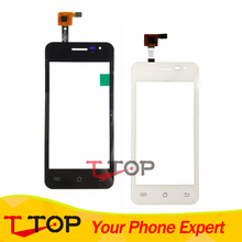 Touch Screen For Jiayu G2S Touch Screen Digitizer Replacement Parts Black White Color 1PC/Lot