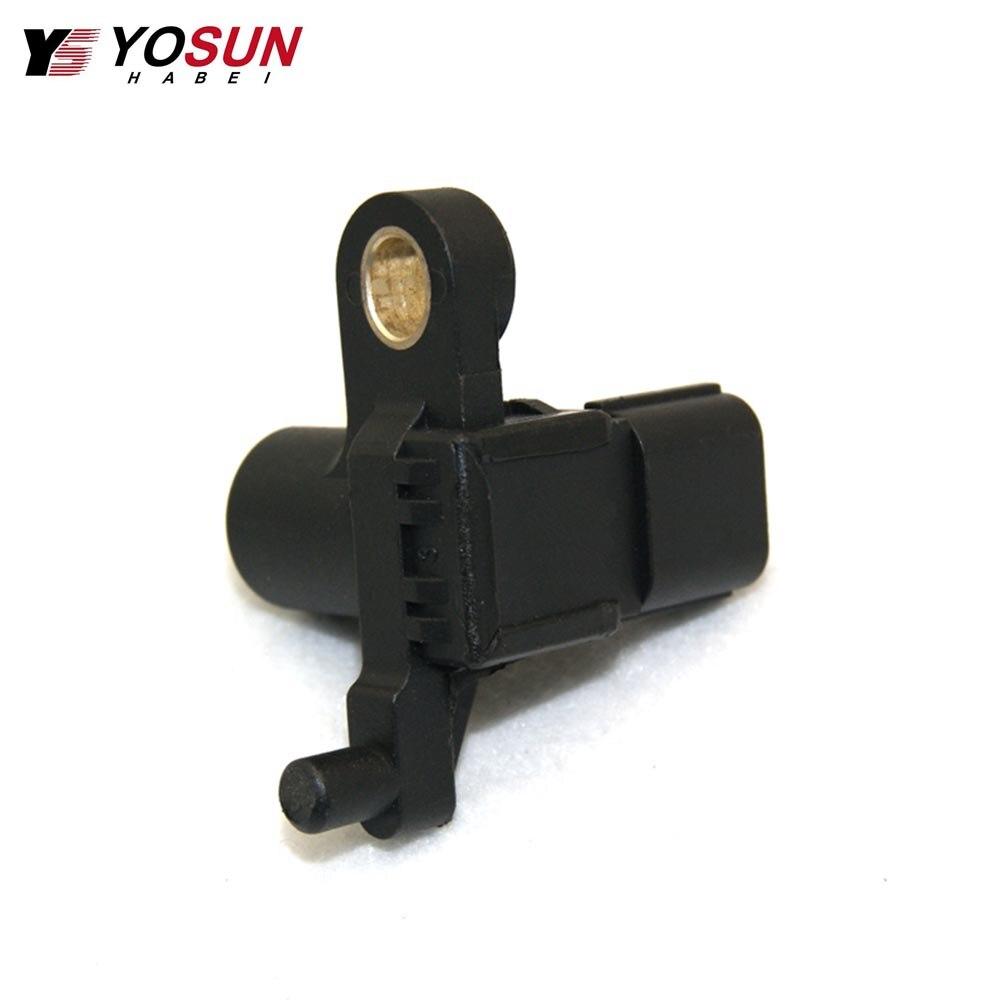 PC618 Eksantrik Mili Konum Sensörü 37840PLC006 Honda Civic FR-V - Araba Parçaları - Fotoğraf 3