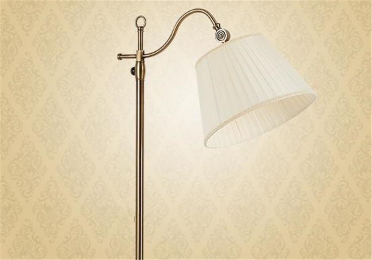 Cheap floor lamps retro