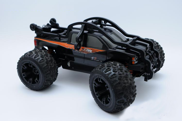 TM E5 RC Car nylon anti roll frame shell plate compatible chassis imported producedTM E5 RC Car nylon anti roll frame shell plate compatible chassis imported produced