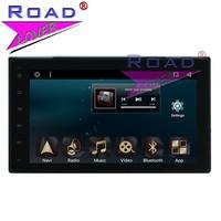 TOPNAVI 2G 32GB Android 7 1 Octa Core Car Media Center Player For Toyota Corolla 2017