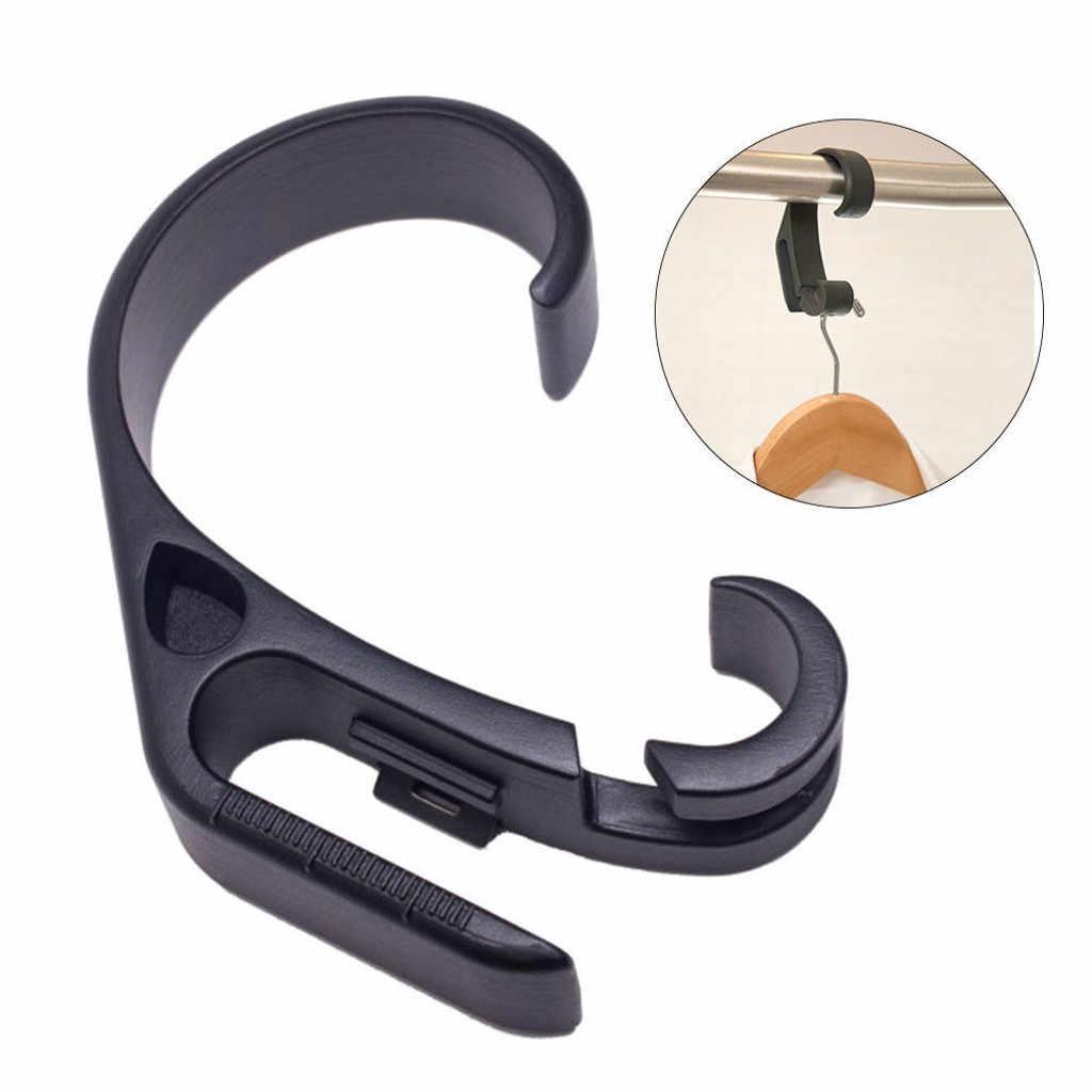 5-in-1 Multi-strumento di Clip di Gancio Appeso Da Stiro A Vapore Apri Basamento Del Telefono Tag Cutter Gancio 2019 hot vendita portatile Gancio #30