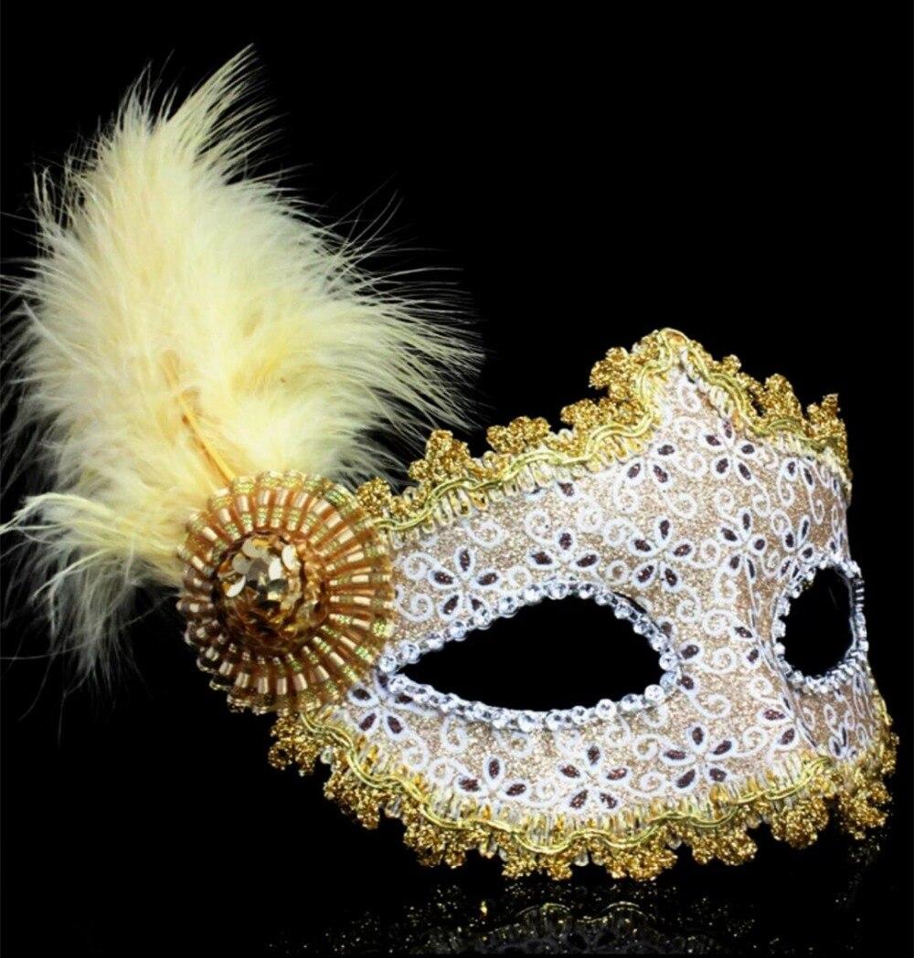 Online Get Cheap Masquerade Mask Colourful -Aliexpress.com ...