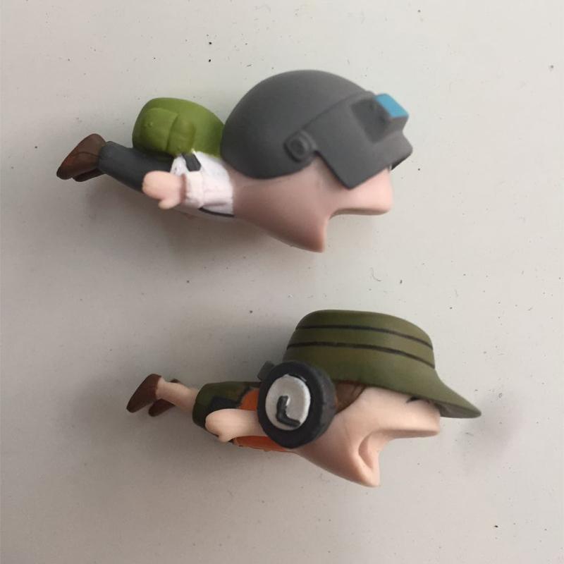Игровой кабель PUBG с персонажами (Товары с AliExpress)